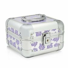 Aluminum Essential Oils Carrying Case, Stroage Case, Travel Case Holds up to 25