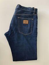 """Dolce & Gabbana D&G Mens Jeans, Size 48, L32"""", Blue, VGC"""