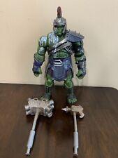 Marvel Legends Gladiator Hulk Thor Ragnarok Wave Baf Complete