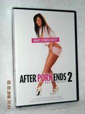 After Porn Ends 2 (DVD, 2016) Ginger Lynn Gerogina Spelvin documentary Lisa Ann
