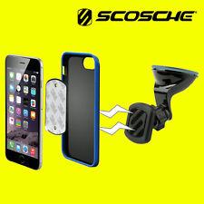 Scosche Magic montaje montaje magnético en Ventana de Coche Soporte Soporte Para Teléfonos Móviles