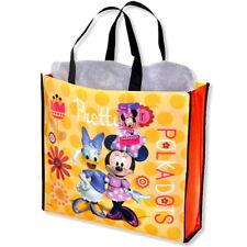 Disney Kinder Strandtasche Einkaufstasche Shopper Mädchen reißfest Minnie Maus