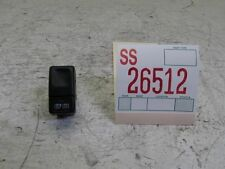 95 96 97 VOLVO 850 2.3L SEDAN DASH PANEL SIDE POWER HEATED MIRROR SWITCH CONTROL