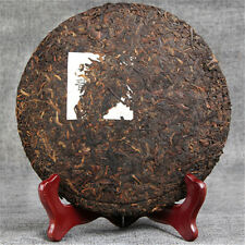357g Chinese Oldest Tree Pure Organic Puer Tea Cake Black Tea Cooked Pu-erh Tea