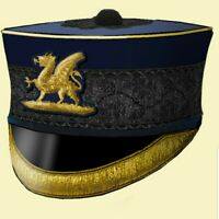 The Buffs East Kent Regiment Forage Cap  all sizes available