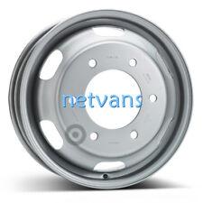 Cerchi in ferro 8733 5.5x16 6x120 ET110 OPEL MOVANO