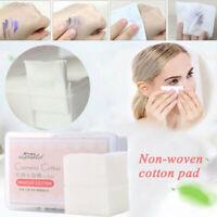 041D Cotton Pads 150pcs/Set Makeup Remover Wipes Combed Cotton Cleansing Cotton