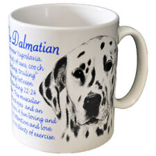 Dalmatian - Ceramic Coffee Mug - Dog Origins Breed
