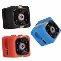 Sports DV Camera FULL HD 1080P Mini DV Support TF Card Night Vision Go Pro