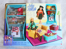 MY CAFE of MY SCENE DOLL (BARBIE´S FRIEND). VERY RARE, 2002, BRAND NEW IN BOX!