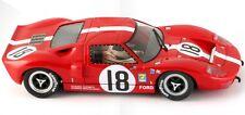 Slot.it Ford GT40 Le Mans 1967 Nr.18 M 1:32 neu