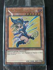 YuGiOh! - Dark Magician Girl LART-EN035 - Promo - Desc
