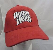 Guitar Hero hat cap flex fit