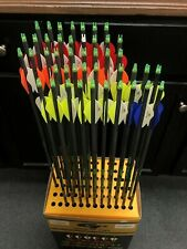 Gold Tip Velocity XT 400 Spine 6-Pack Bow Hunting Arrows