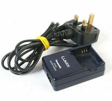 Genuine Original Panasonic Lumix charger De-A46