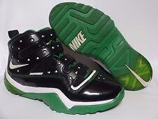 Nike Zoom Sharkley PE HOH 10 P2 Paul Pierce Green Celtics House Of Hoops Air 34