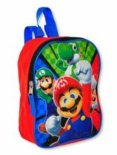 "Super Mario 10"" Mini Backpack"