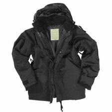 Cappotti e giacche da uomo parke pile