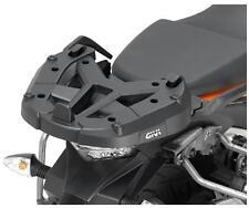 GIVI MONOKEY speeds travi sr7705 per KTM 1190 ADVENTURE/R 13-14 (sr7705m5)