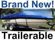 NEW 17'-19' TAYLOR MADE BOAT GUARD PLUS COVER,V-HULL RUNABOUT FISH & SKI,70805