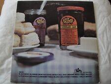 BILLY PERRY'S BLUEGRASS JAM VINYL LP 1976 KING BLUEGRASS RECORDS DEAR OLD DIXIE