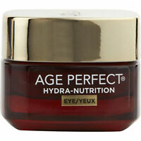 L'oreal Age Perfect Hydra-nutrition Eye Balm Cream 14g Eye & Lip Care