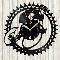 Details about  /Vinyl Clock Shrek Handmade Vinyl Record Clock Art Home Decor Original Gift 4863