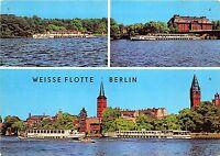 BG33061 weisse flotte berlin germany  ship bateaux