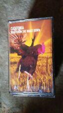 "Catatonia,""Dead From The Waist Down"" Rare cassette single"