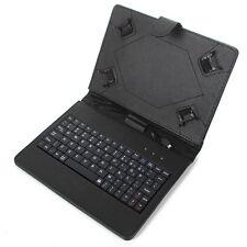 AU For Samsung Galaxy Tab S2 9.7 SM-T813 T819  Tablet USB Keyboard Leather Case