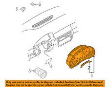 AUDI OEM 2002 A4 Quattro Dash Instrument Panel-Gauge Cluster Assy 8E0920950HX
