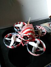 Eachine US65 65mm Brushless Whoop FPV Racing Drone BNF Crazybee F3 BetaFlight