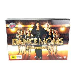 Dance Moms Collector's Gift Set Dvd Seasons 1 - 2