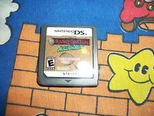 Mystery Case Files Millionheir NFR Demo TEST Not For Resale Nintendo DS