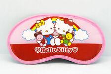 Lovely  hellokitty amd helloMimmy pink  Sleep Masks eye mask AB 41