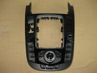 Audi Q5 8R MMI Navigation Plus 3G Bedieneinheit Bedienungseinheit MMI 8R0919609