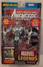 Marvel Legends Legendary Rider Series 11 - Avengers Enemy Ultron Robot (MISP)