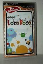 LOCO ROCO GIOCO USATO OTTIMO STATO SONY PSP EDIZIONE ITALIANA ML3 48649