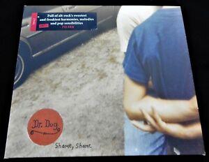 Dr Dog: Shame Shame Anti 7054-2 CD Alt Rock 2010
