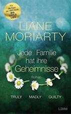 Roman Truly Madly Guilty von Liane Moriarty (2018, Taschenbuch) Bestseller top
