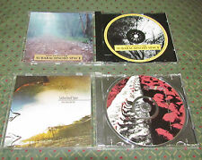 "(2) CD LOT SubArachnoid Space ""New and Exact Map and These Things Take Time"" NM-"