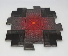 Warhammer 40K SPACE HULK 2009 / 2014 GAME BOARD SECTION: Corridor Cross Roads g