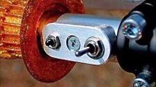 "Mini 7/8"" Motorcycle Handlebar Switch Block x 1 Cafe Racer Tracker Bobber Posh"