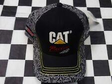 Ryan Newman #31 NASCAR Ball Cap Hat NEW black & grey CAT Racing
