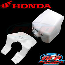 New Genuine Honda 2003 - 2019 Ruckus 50 Nps50 OEM Shasta White Cover Set