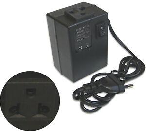 AC/AC 230V auf 110V USA Spannungswandler