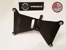 StreetRays Dual Position Front License Plate Holder Kit Subaru BRZ / Scion FR-S