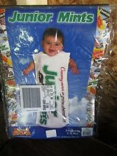 Junior Mints Baby Costume 3-9 Months