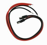 DC Power Cord Cable Repeater Mobile Radio For Motorola CDM750 CDM1250 CDM1550