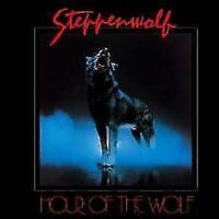 Steppenwolf - Hour Of The Wolf Nuovo CD